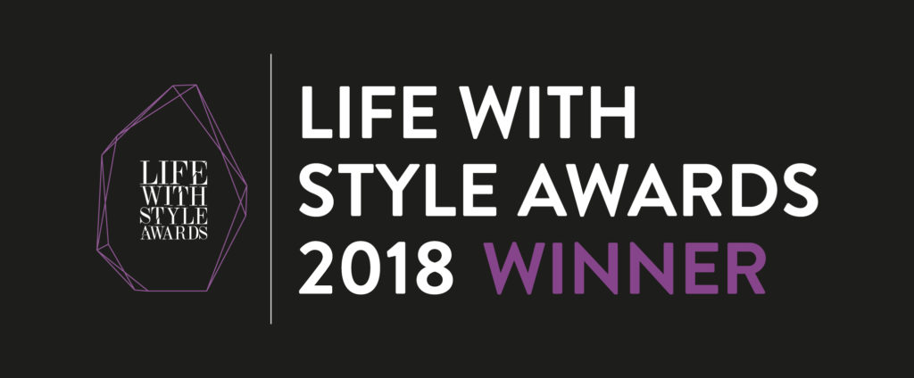 Winners of Life with Style Awards 2018 - Best Accommodation