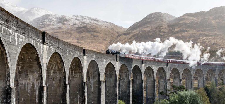 A Trip Round Scotland